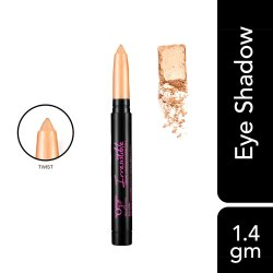 O3  Pro Artist Irresistible Creamy Eye Shadow 3 in 1 Primer, Highlighter and Concealer (Pack of 1)