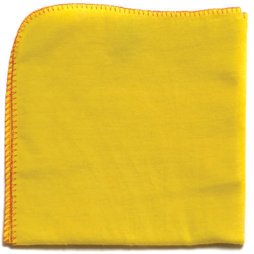 Yellow Cloth Duster