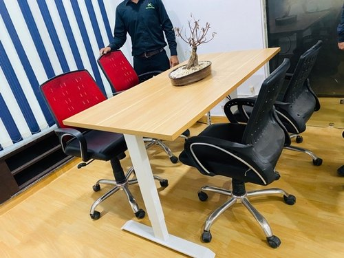 Height Adjust Table