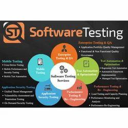 1-3 Months Software Testing Services, Baner Pune
