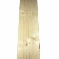 Plain Pine Wood Plank
