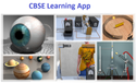 CBSE K12 Digital Content