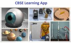 CBSE K12 Digital Content