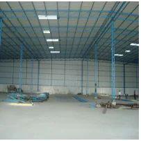 Warehousing Rental