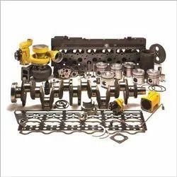 Diesel Generator - Greaves Generator Parts
