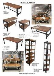 Buckle Range Wooden Furniture