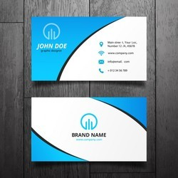 Design maniac studio school pune service provider of both side executive business card reheart Choice Image