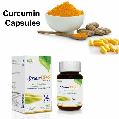 Turmeric Curcumin - Cardiovascular Drug Manufacturer from Ludhiana