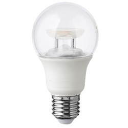 Cool Daylight Ceramic, Aluminum LED Bulb, Base Type: E40
