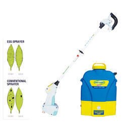 Battery Sprayers- Electrostatic Sprayer