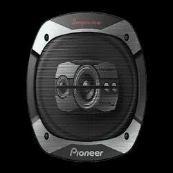 Wireless Pioneer Car Audio System, USB