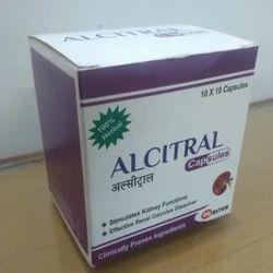 Alcitral Capsules