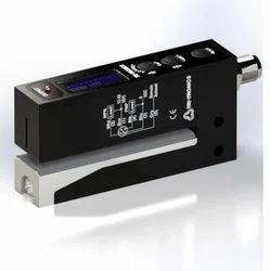 Ultrasonic Clear Label Sensor