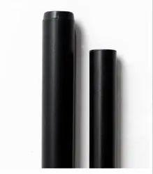 52-144 inch Black Matt Add On Rod