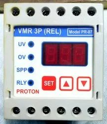 Voltage Monitoring Relay Vmr 3p Pr07