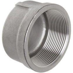 Carbon Steel End Cap