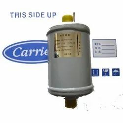 Carrier Chiller Oil Internal and External Filter