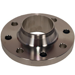 201 Nickel Flanges