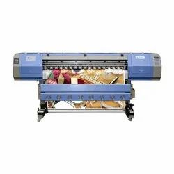 Allwin Eco Solvent Printer