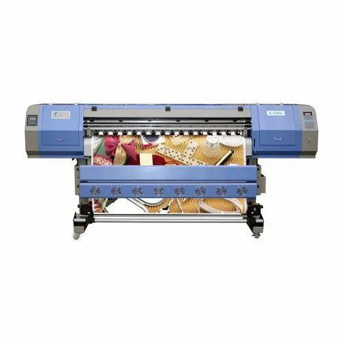 Allwin Eco Solvent Printer