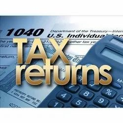 Income Tax Return of Partnership Firm Service(s)