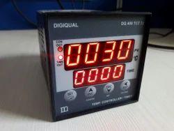 Temperature Controller Cum Timer