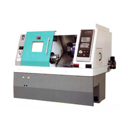 Heavy Duty CNC Lathe Turning Machine