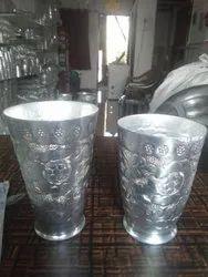 Aluminium Glass Lassi & Gol 300 mL