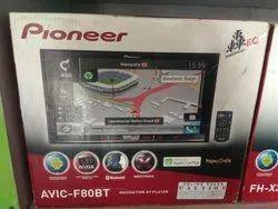 Navigation Av Player