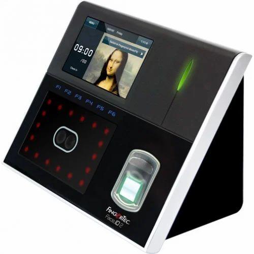 Attendance & Access Control Systems - Fingerprint Attendance