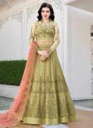 Ramzan Eid Special Anarkali Suits