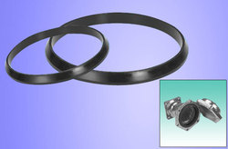 Split Taper Ring Gasket