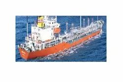 Bulk Carrier And Tankers