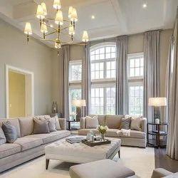 Full House Interior Designing Service