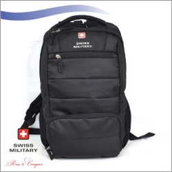 Swiss Military Laptop Backpack