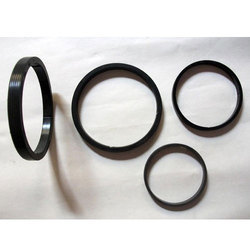 Rubber Neck Ring