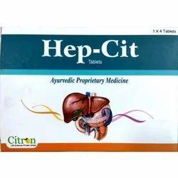 Ayurveda Proprietary Medicine Liver Improvement Tablet, Packaging Type: Box