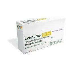 Lynparza Olaparib 50mg Capsules