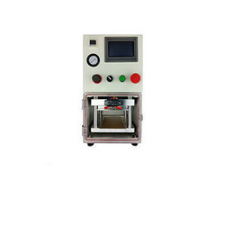 OCA Lamination Machine
