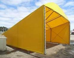 Coated Tarpaulins