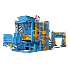 Precast Hollow Block Machine