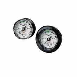 SMC Oil-Free/External Parts Copper-Free Pressure Gauge G46E