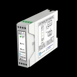 DIN Rail and Field Mount Two Wire Temperature Transmitter