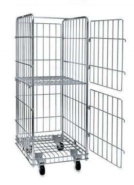Metal Cages - Metal Cage Manufacturer from Pune