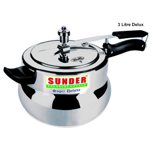 Manufacturer Of Pressure Cooker & Idli