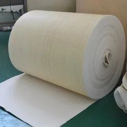 Non-Woven Filter Felt for Standard Temperature
