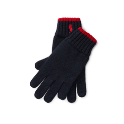 Boys Woollen Gloves