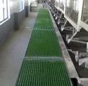 Concave Surface FRP Grating