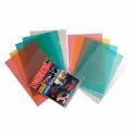 A4 Pp L Folder
