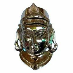 Brass Amman Face Normal